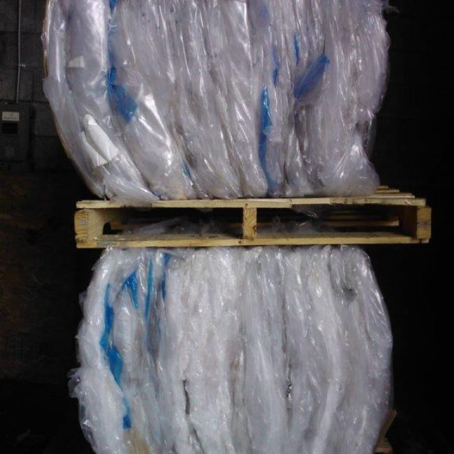 Clear Film A Grade Recycling