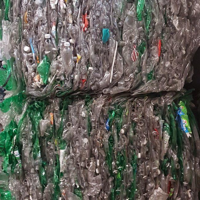 PET Bottles Recycling