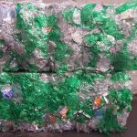 PET Bottles Recycling 2