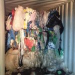 Mixed Film Recycling