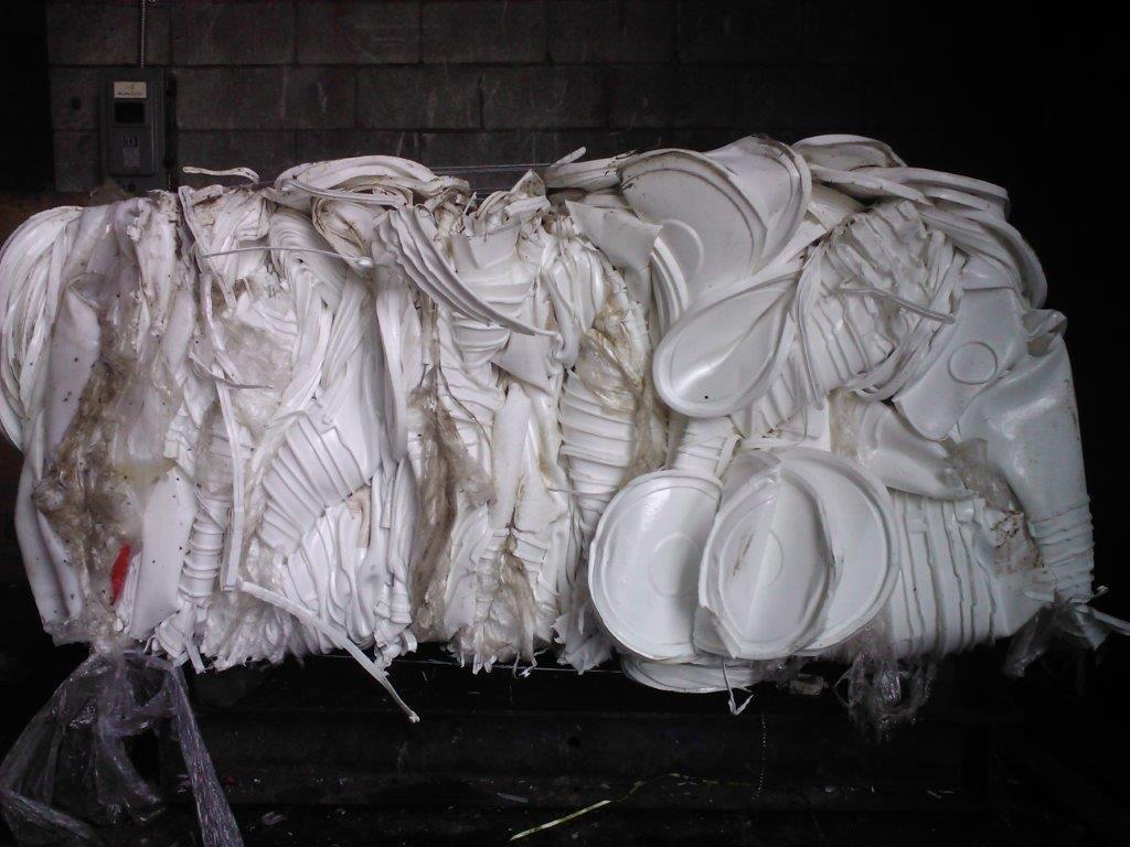 HDPE Buckets