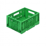 Crate Recycling