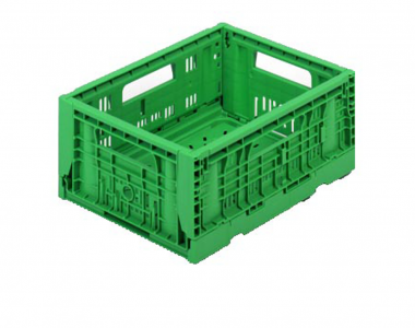 Crates & Trays