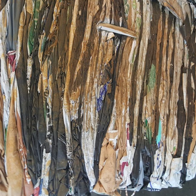 Lumberwrap Recycling