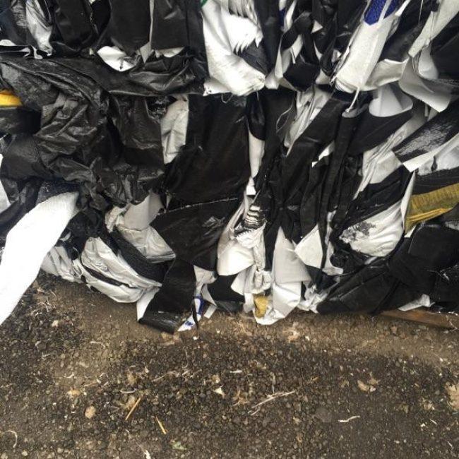 Lumberwrap Recycling