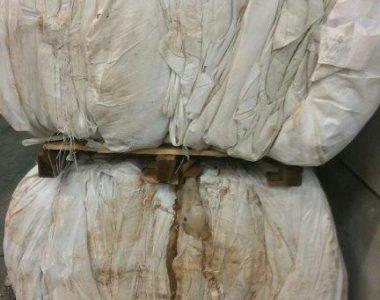 PP Super Sacs/Bulk Bags