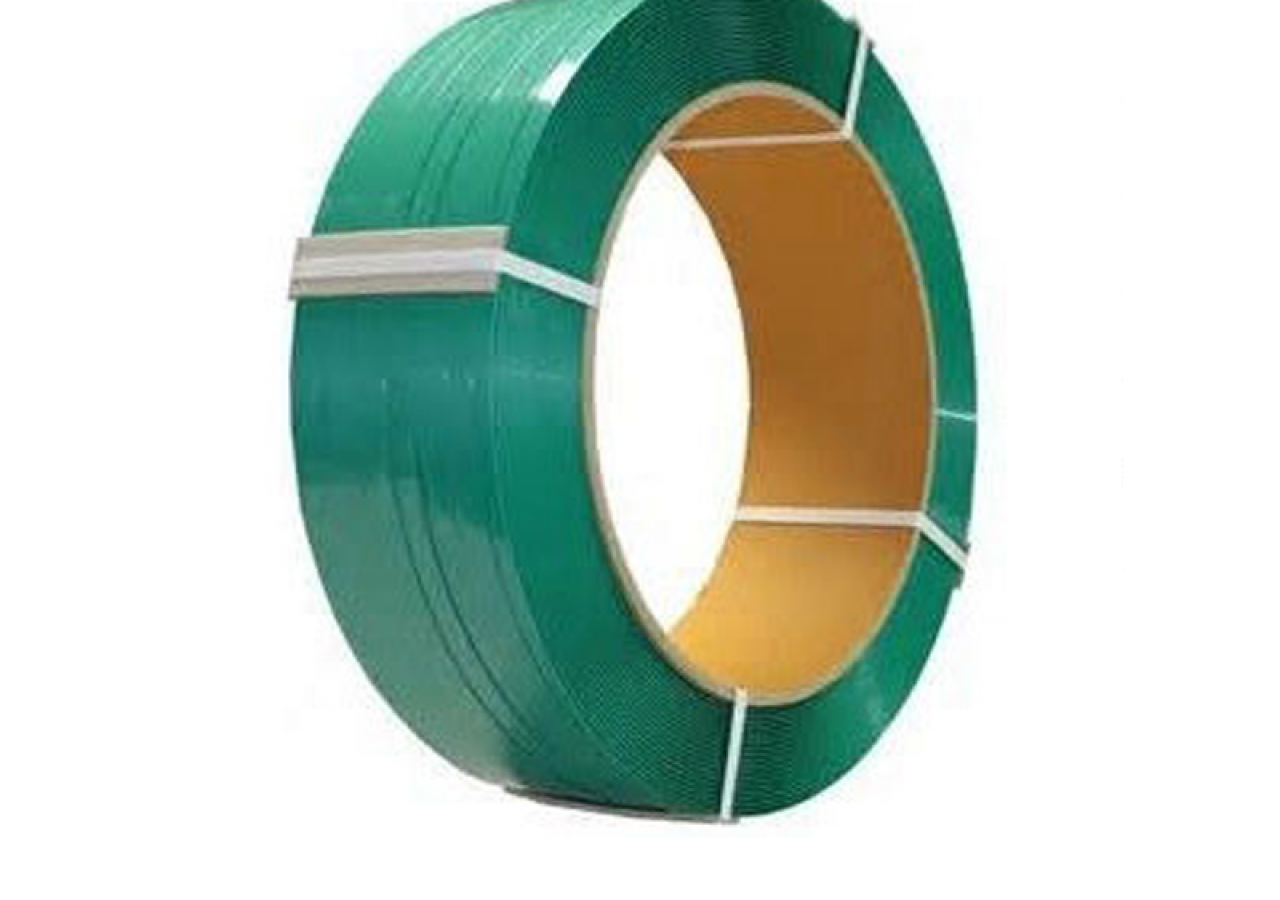 PET Strapping Recycling