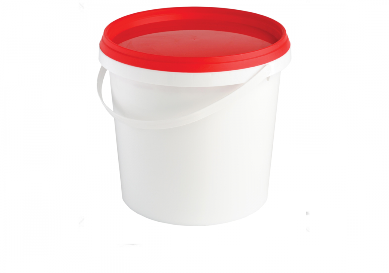 HDPE Bucket Recycling