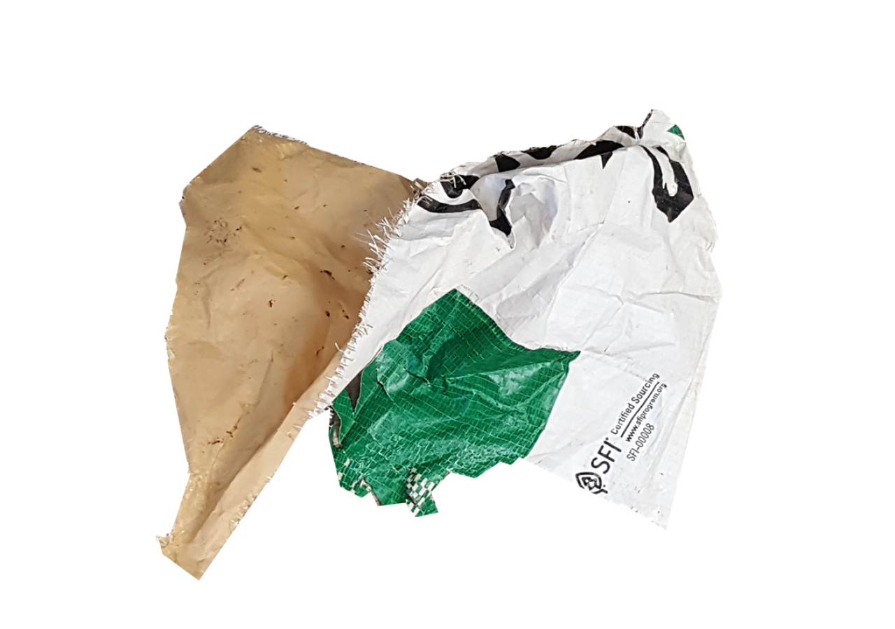 Lumbewrap Recycling