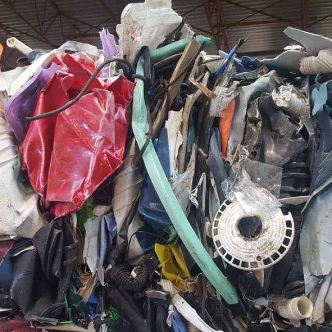 MRP A Recycling