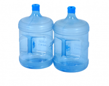 Poly-carbonate Water Bottles