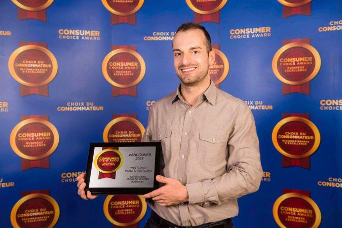 Consumers Choice Award Winners