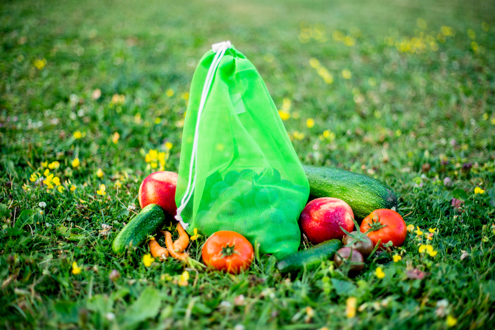 California's Grocery Bag War